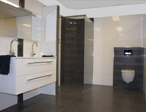 Lekkage onderzoek afvoer badkamer