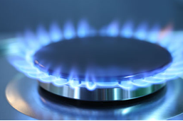 lekkage gasleiding