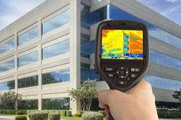 infrarood controle