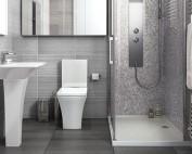 Badkamer lekkage opsporen zonder breken