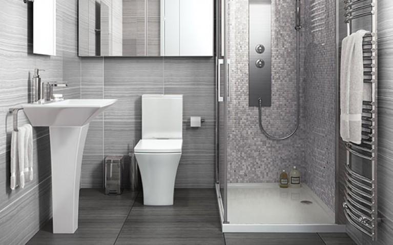 Badkamer lekkage lekdetectie opsporen zonder breken.