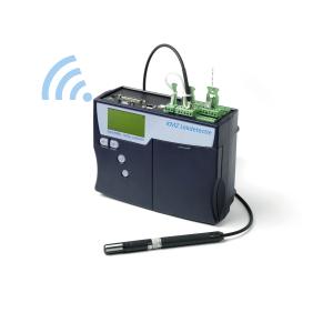 datalogger luchtkwaliteit en binnenklimaat